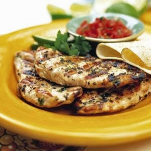 Chicken Cutlet - Pounded Thin (24 Cutlets - 3.3oz Each) #finecooking