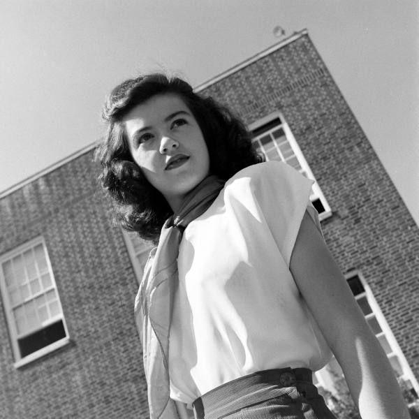 Highland Park, High School Teenagers, Texas 1947