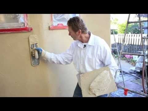 Http kirk giordano plastering for Mission stucco