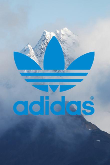 ADIDAS | autre en 2019 | Adidas, Nike wallpaper et Adidas logo