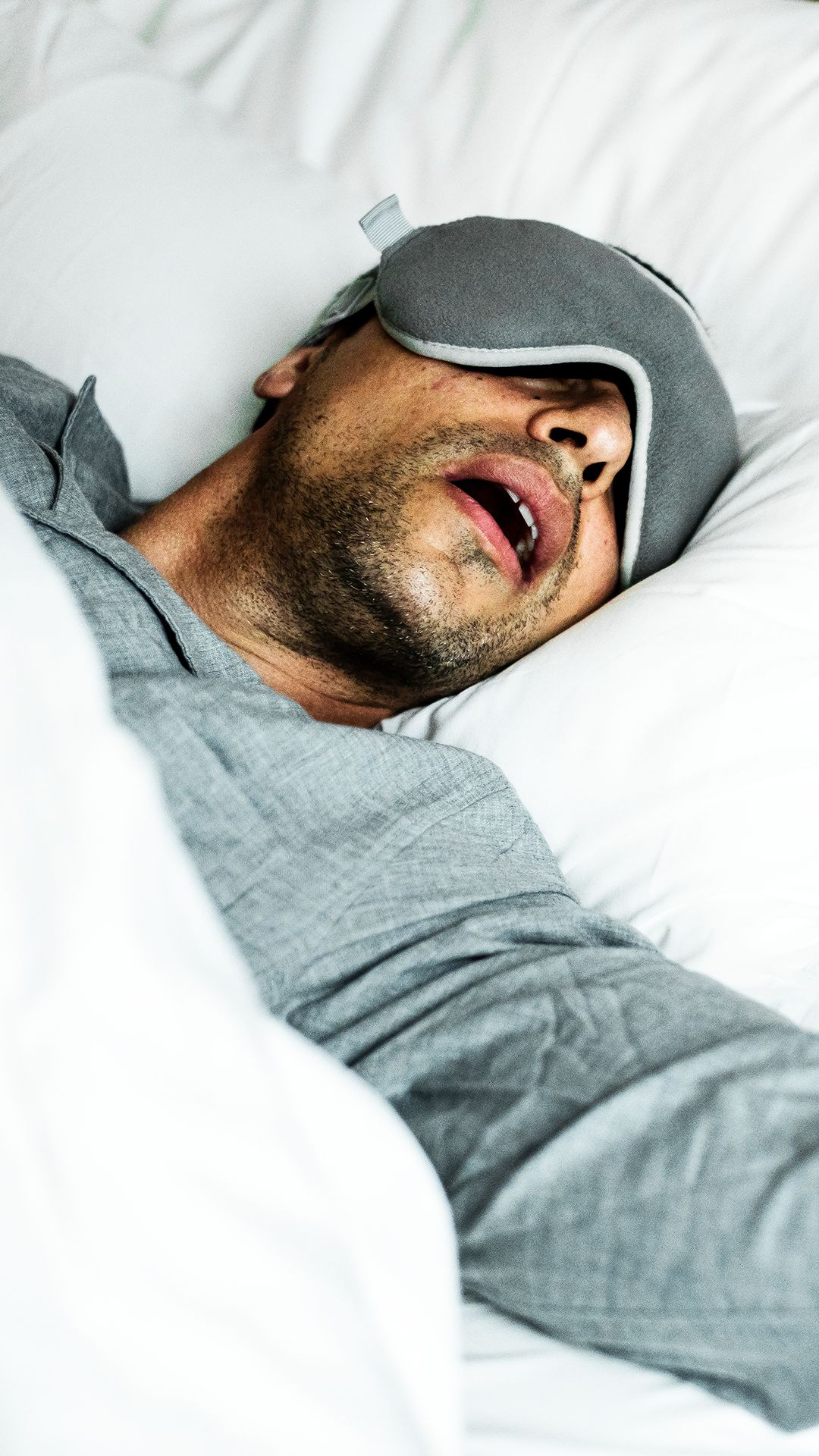 Is Snoring Dangerous? Here's When to Worry in 2020