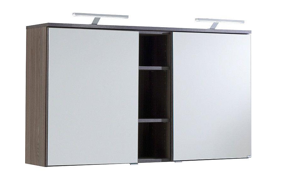 Spiegelschrank »Prato«, Breite 120 cm Jetzt bestellen unter