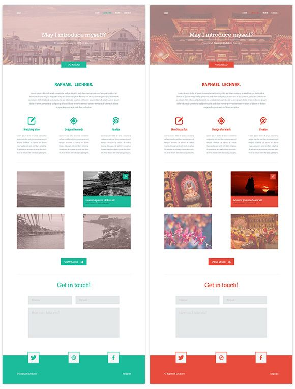 Variety is a psd website template suitable for personal web pages variety is a psd website template suitable for personal web pages as the name suggests maxwellsz