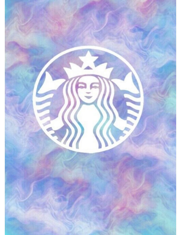 Pin By Carmen Faraj On Wallpapers Starbucks Wallpaper Ipod Wallpaper Unicorn Wallpaper Unicorn wallpaper iphone starbucks