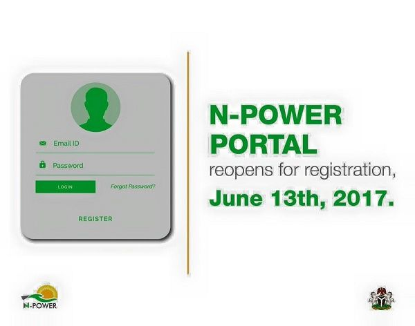Npower Portal Reopens For Unemployed Graduates With Images