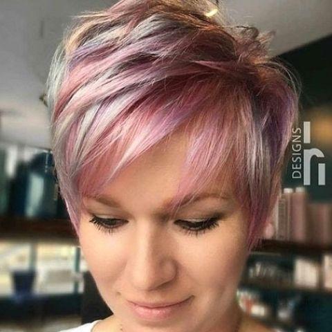 17 Short Layered Haircuts for Fine Thin Hair - sho