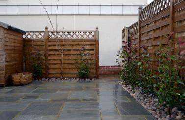 London Garden Fencing   London Garden Fencing Londons Premier Fencing  Company