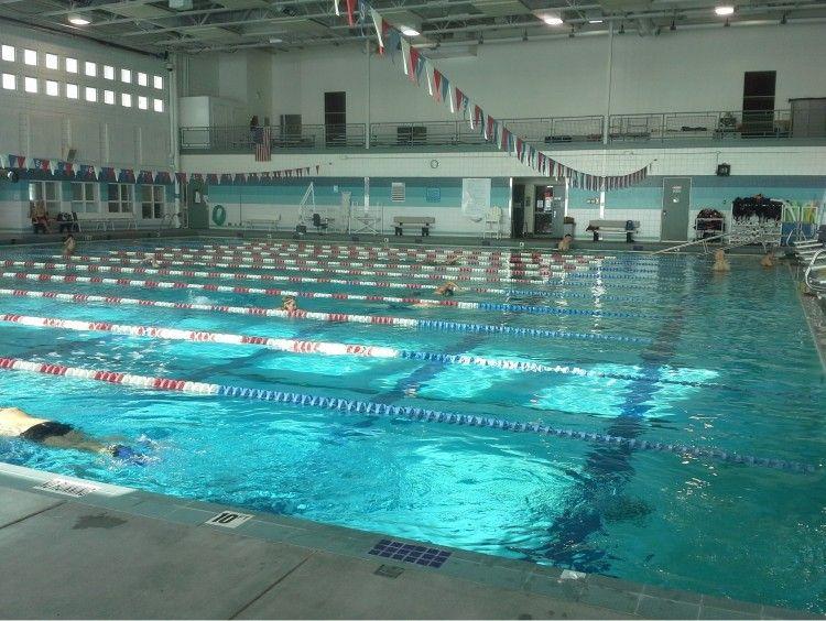 14 Excellent Indoor Pools Near Me Digital Photograph