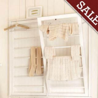 Ballard Designs Drying Rack Laundry Room Could Be A Build Or Buy