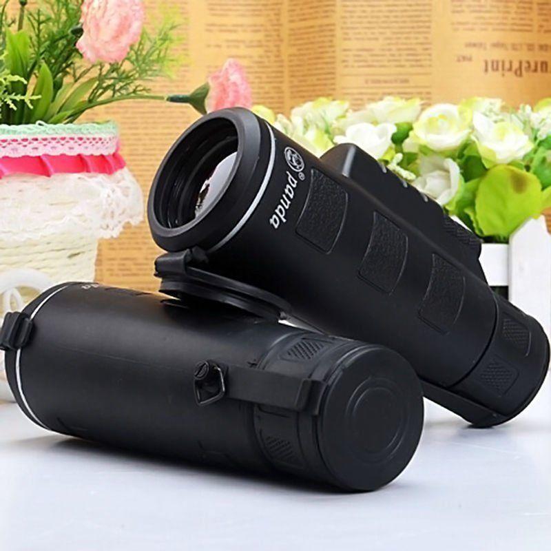 PANDA 40X60 Focus Zoom Outdoor Waterproof Handheld