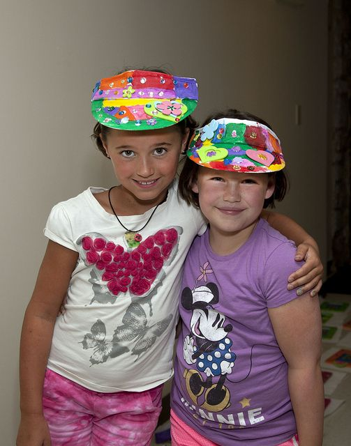 College for Kids 2012 by Lewis and Clark Community College, via Flickr