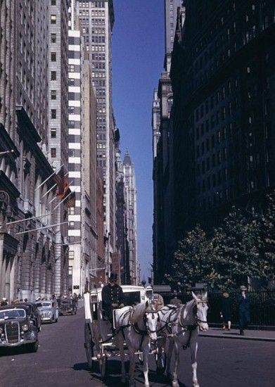 New York in 1940 (2)