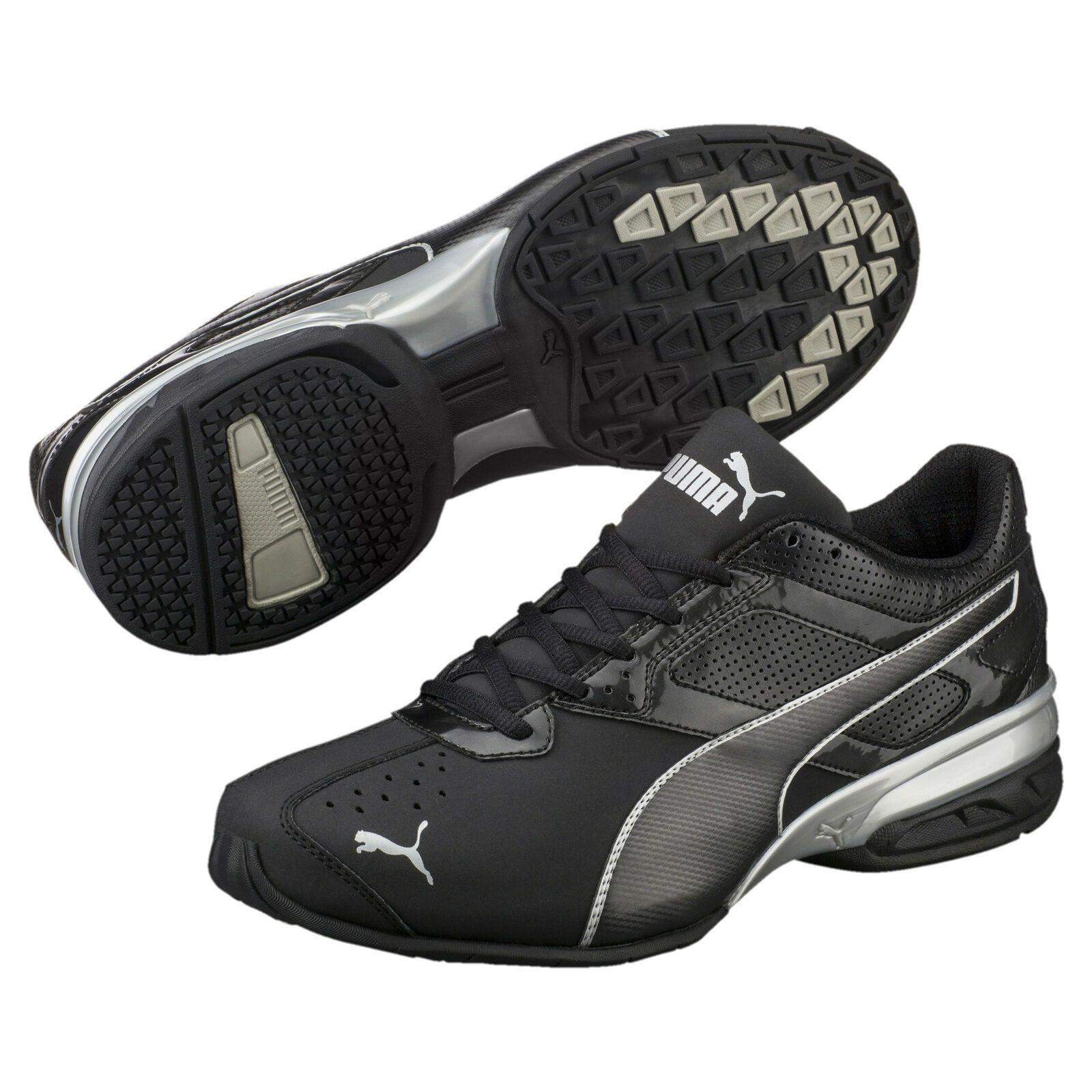 PUMA Tazon 6 FM Mens Sneakers Men Shoe