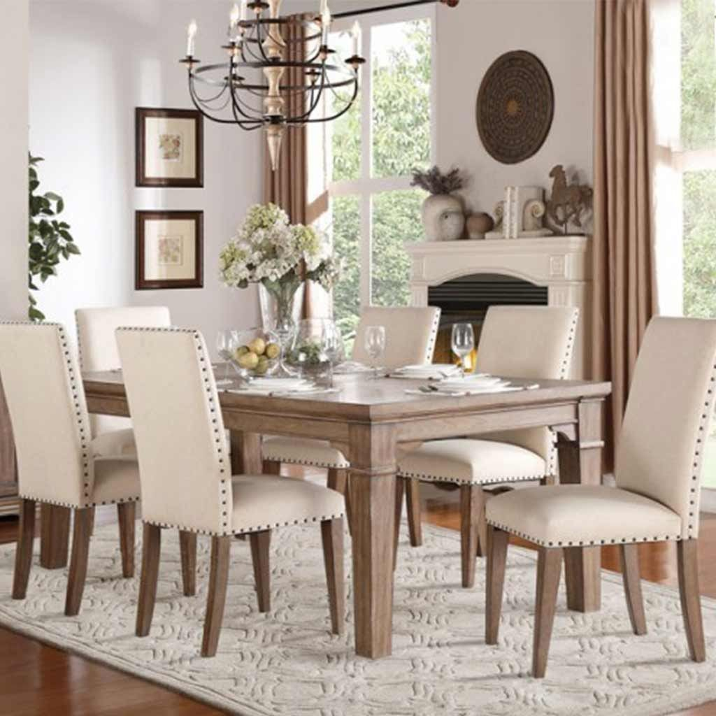 Chantilly Dining Table Urban Home