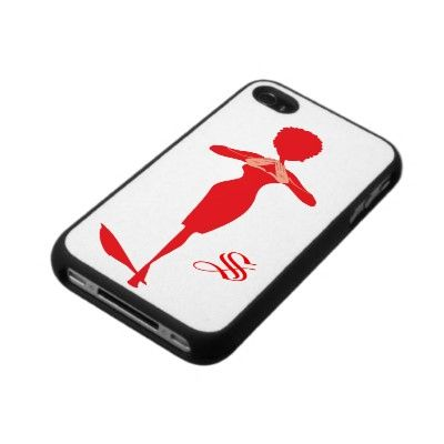 Sorority girls iPhone cover