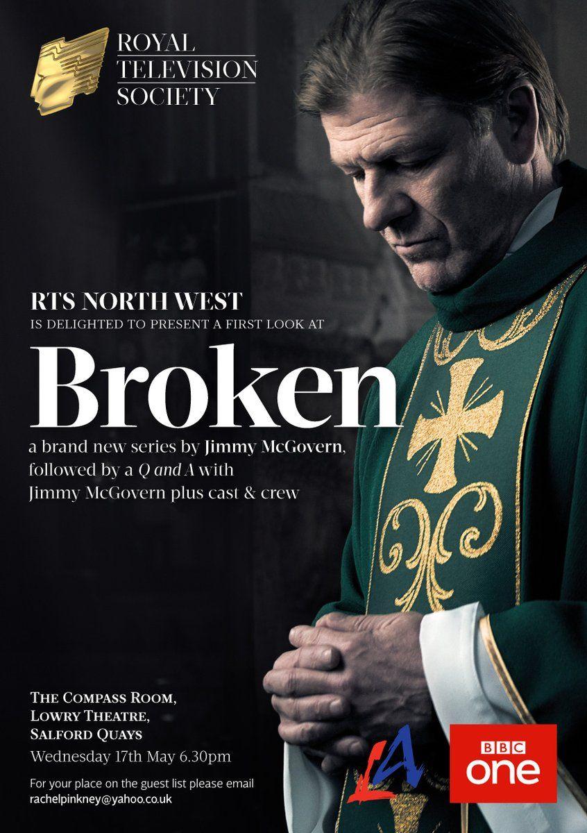 Image result for Broken (TV series)