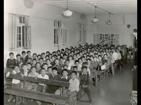 Indian residential schools · documentary
