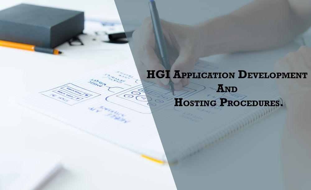 Harrington Group International Hgi Is A Company That Has A Reputation For Providing Some Of The Best Bu Application Development Development Business Software