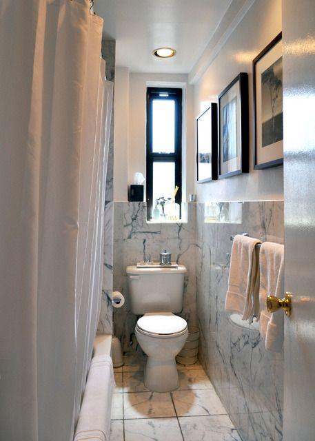 Pretty Baths Apartment Living Home House
