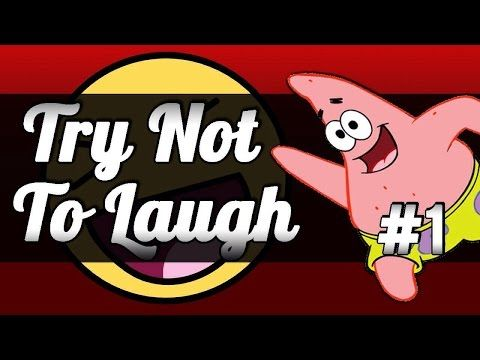 Try Not To Laugh Impossible Challenge Read Description And Captions Youtube Try Not To Laugh Laugh Funny Gif