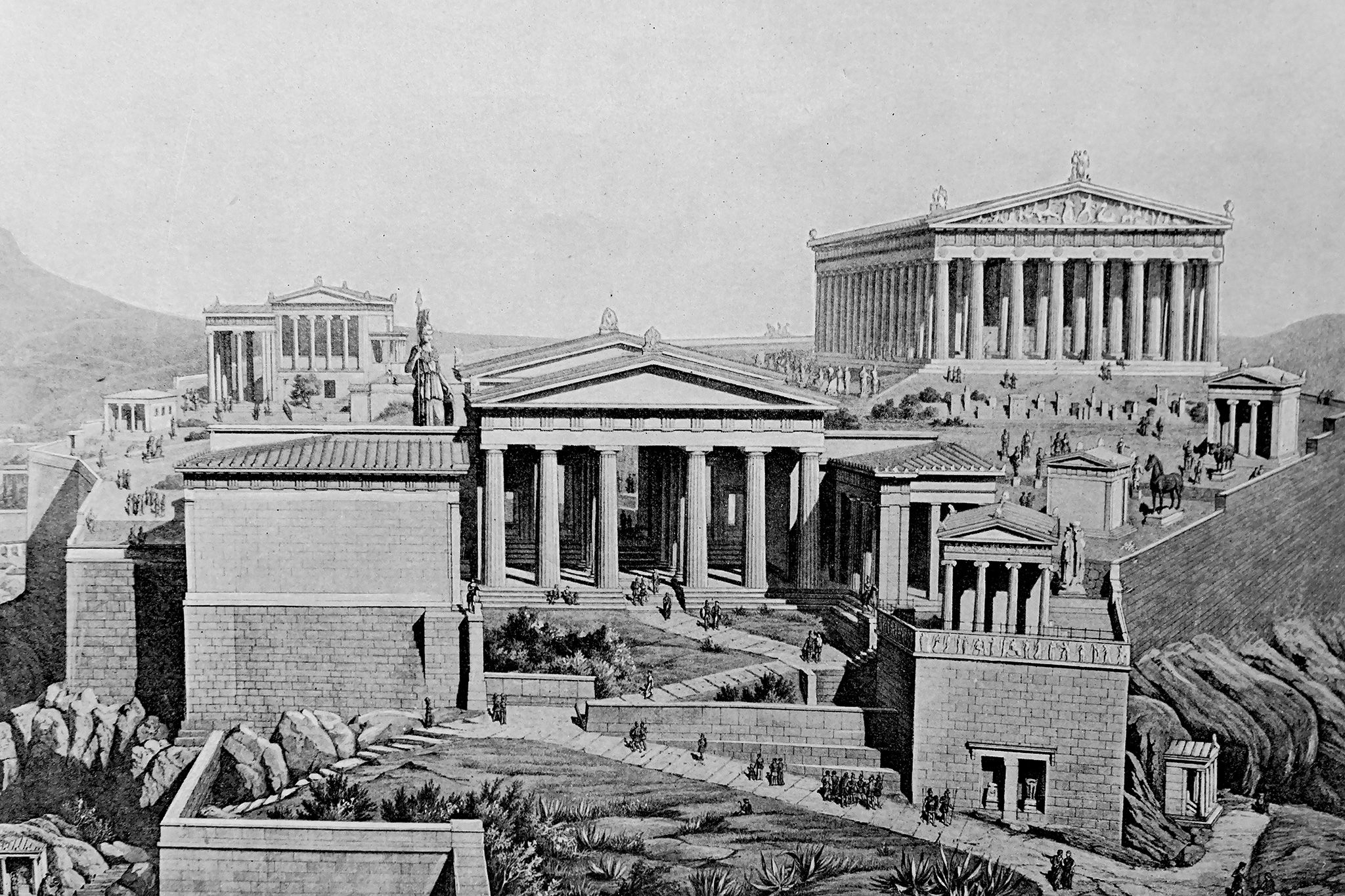what modern democracies didn t copy from ancient greece ancient greece ancient athens ancient greek architecture ancient greek architecture