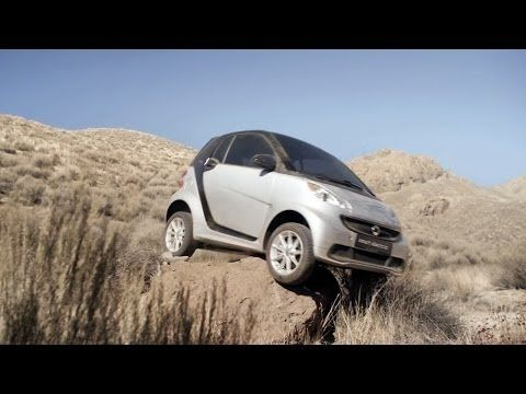 Smart Electric Drive Offroading Usa You