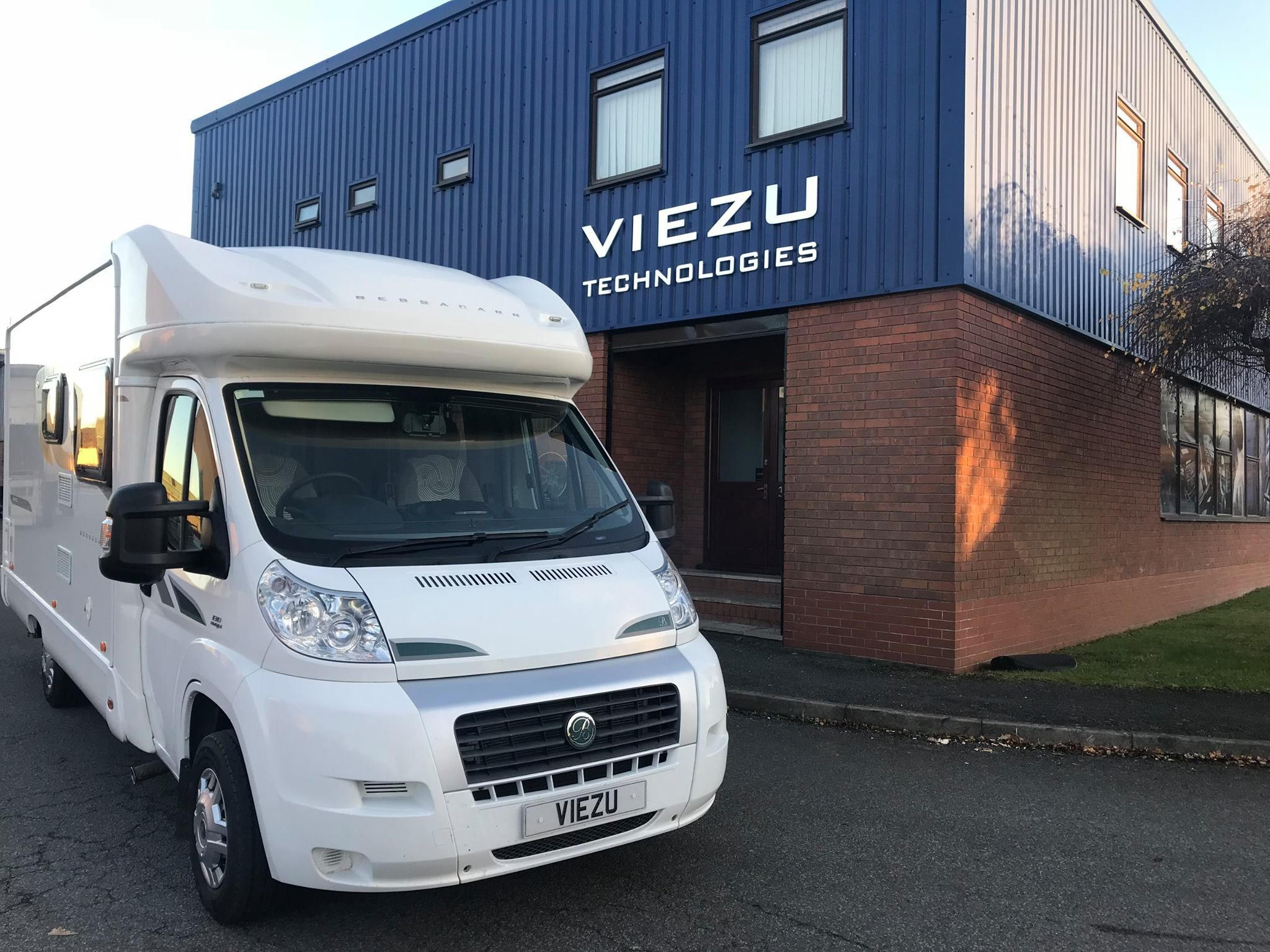 Performance Tuning for Motorhomes | Viezu Performance Tuning and