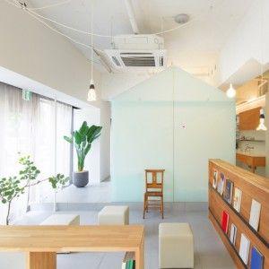 Dental+Clinic+in+Nakayamate++by+Tato+Architects