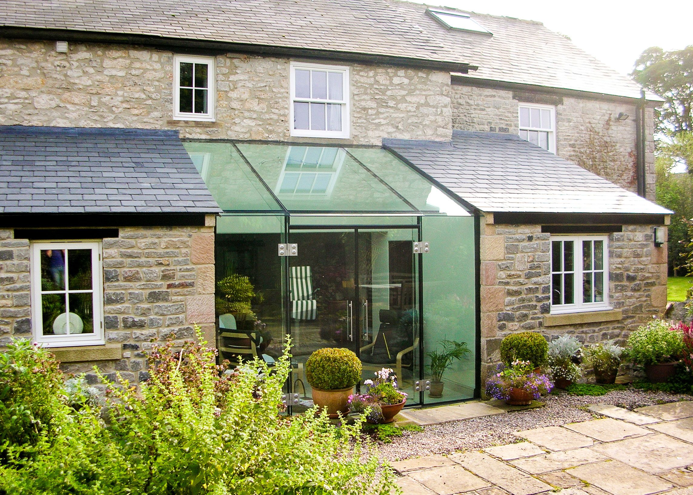 Conservatory, Orangery, Garden Room, the perfect complement to your ...