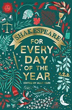 [EPUB] Shakespeare for Every Day of the Year Author Allie ...
