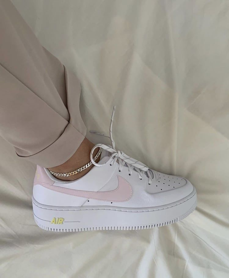 Nike Air Force 1 Shadow Pastel Multi | CI0919 101 | The Sole