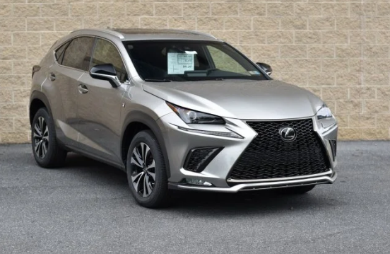2019 Lexus Nx 300 Awd Concept A Individual Of Lexus S Luxury Compact Crossovers With Truly Appealing Style Plus The Very Comfy In Lexus Awd Compact Crossover