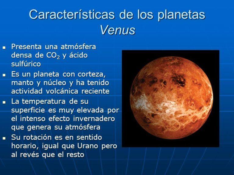 Planeta Venus Imágenes Resumen E Información Para Niños Imagenes De Los Planetas Caracteristicas De Los Planetas Venus