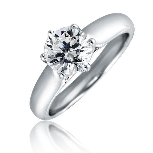 Average Cost Of Engagement Ring: Diamond Rings With Price, Engagement Ring
