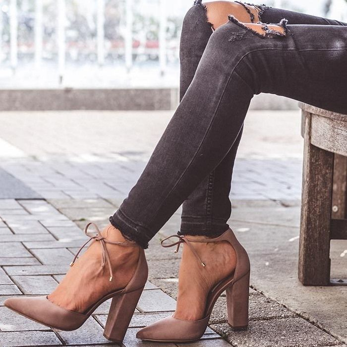 Indulge with Steve Madden's Sultry 'Pampered' d'Orsay Pumps. Camel PumpsShoe  BoxSteve ...