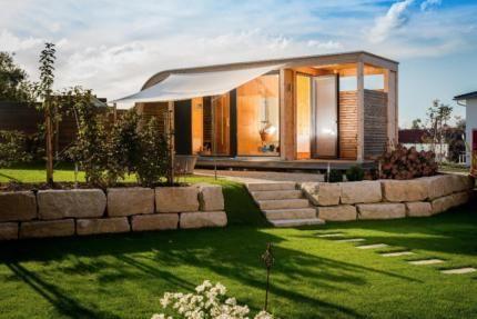wellness gartenhaus gartensauna saunahaus in brandenburg hoppegarten ebay kleinanzeigen. Black Bedroom Furniture Sets. Home Design Ideas