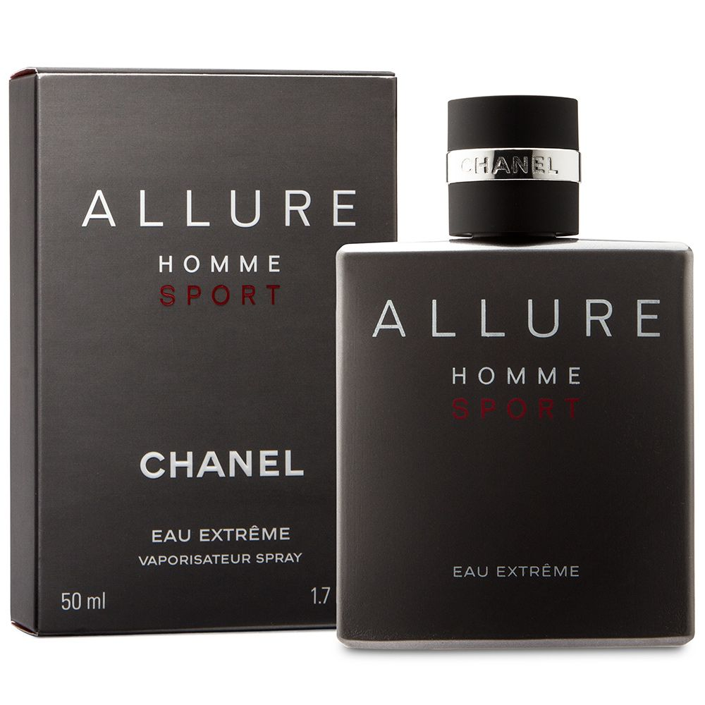Chanel Allure Homme Sport Eau Extreme 50ml Chanel