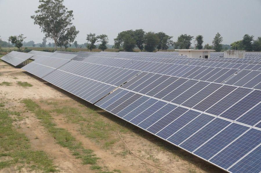 Gosolarpunjab Punjabsolarsummit Bikramsinghmajithia Solarpunjab Renewable Energy Systems Solar Roof Solar Panel