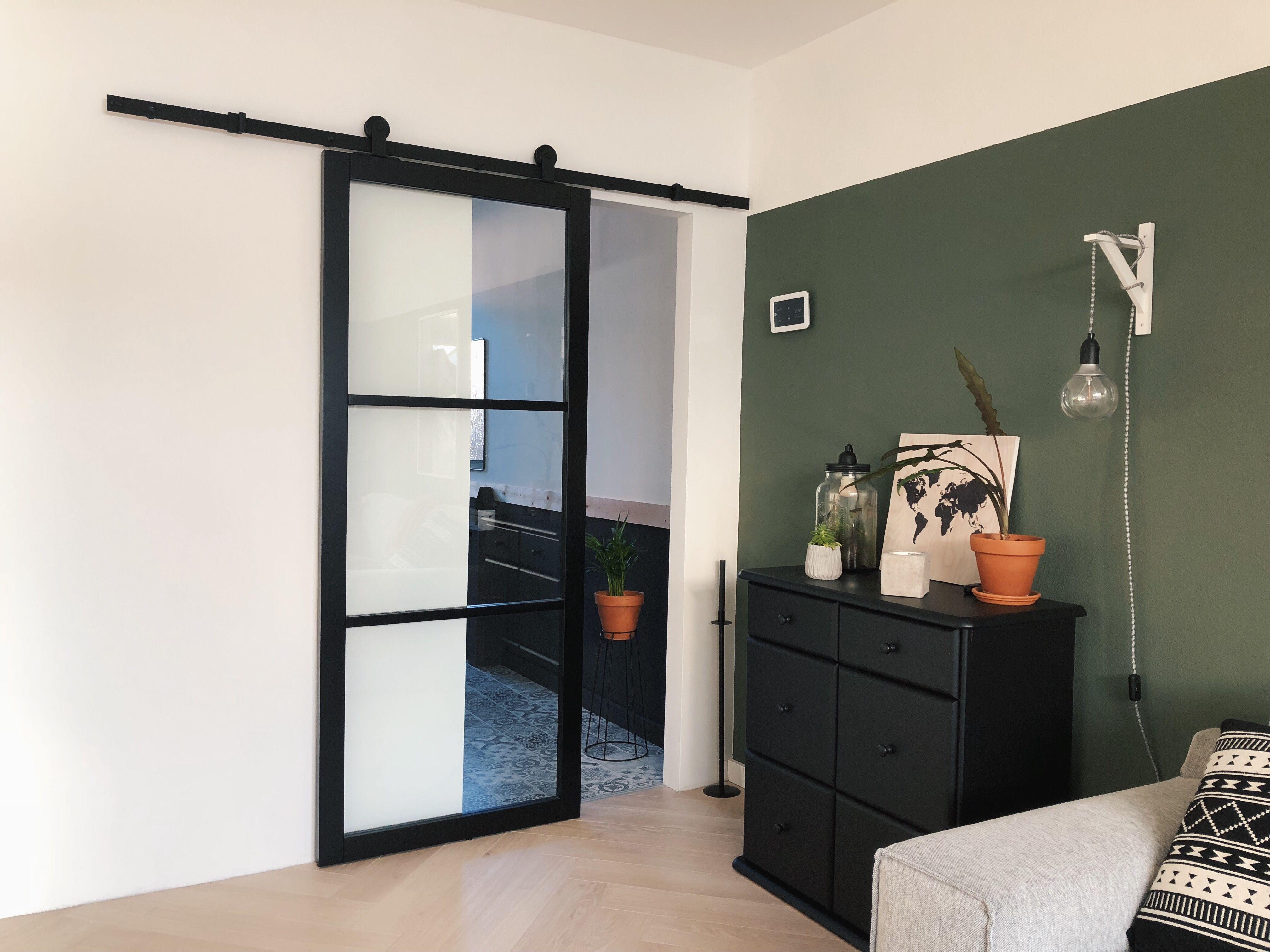 Affordable alternative to the steel door: industrial door …
