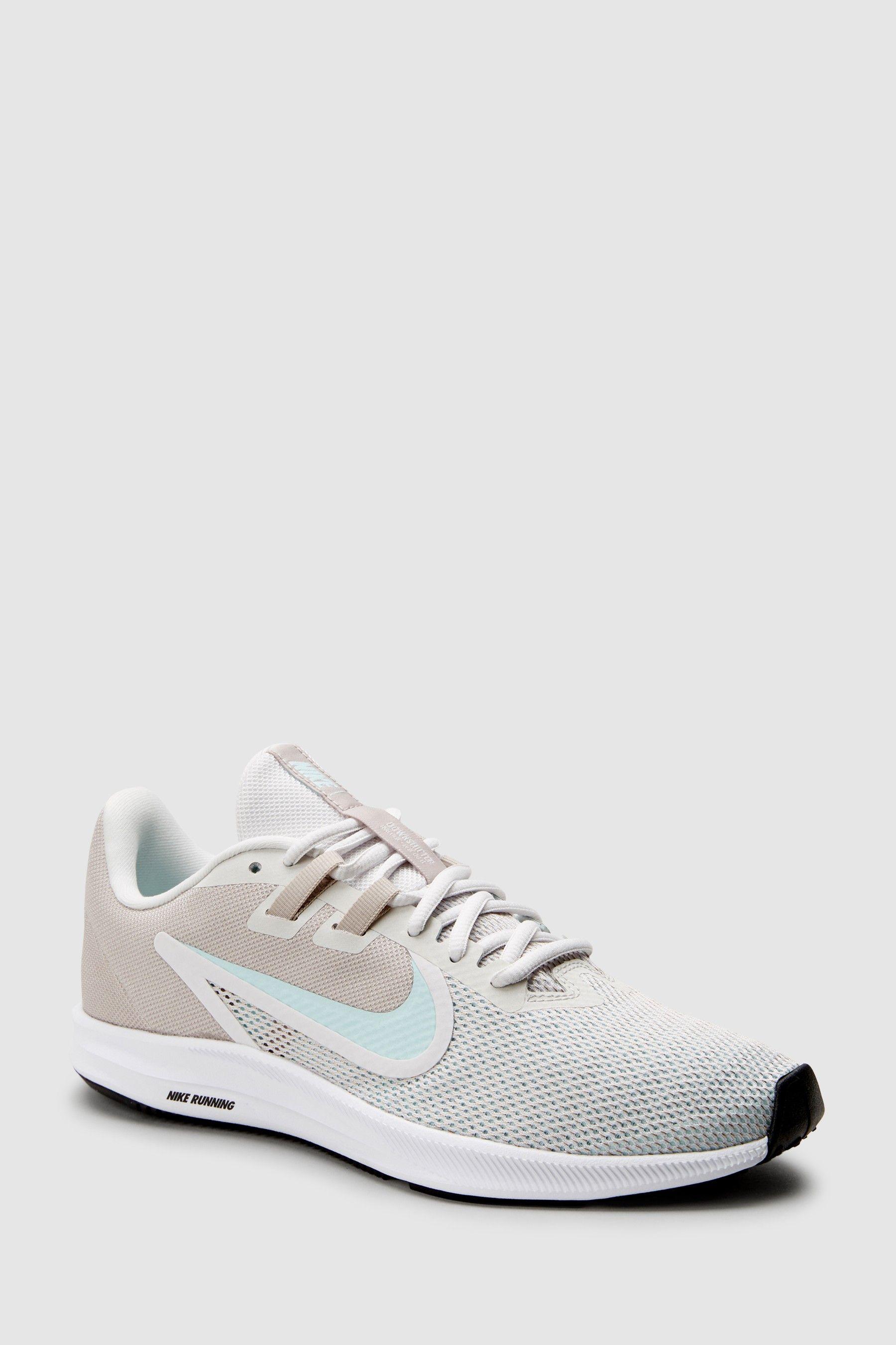 Nike Run Downshifter 9 Trainers | Nike, Fleet feet, Training