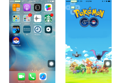 Download Pokemon Go from APP Store Pokemon go, Pokemon