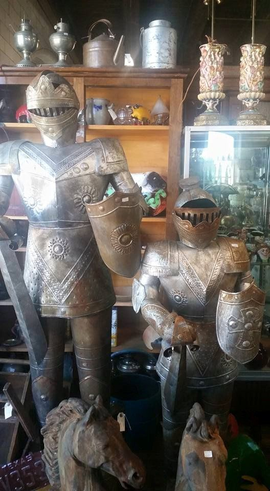 You Can Find Amazing Antiques At These 11 Places In Ohio