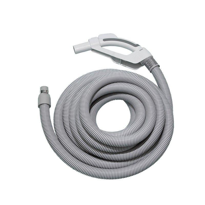 Le flexible électrique Premium est du0027une longueur de 9m Il est - centrale d aspiration pour maison
