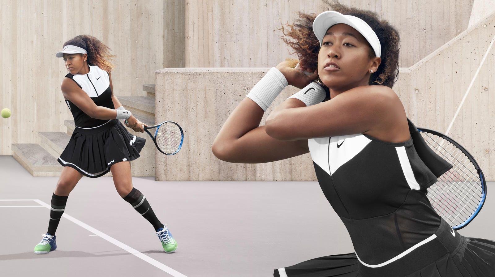 Naomi Osaka Will Wear Nike X Sacai For Us Open Chuck Taylors Tennis Fashion Tennis Stars