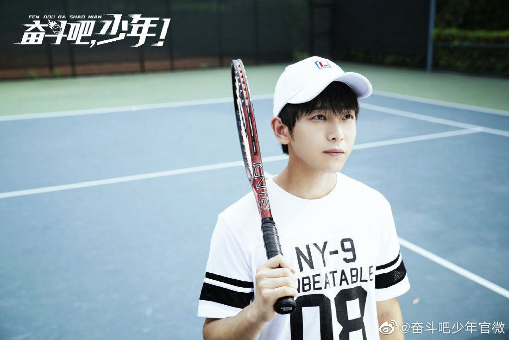 The Prince Of Tennis 2019 Dramapanda In 2020 The Prince Of Tennis Prince Tennis