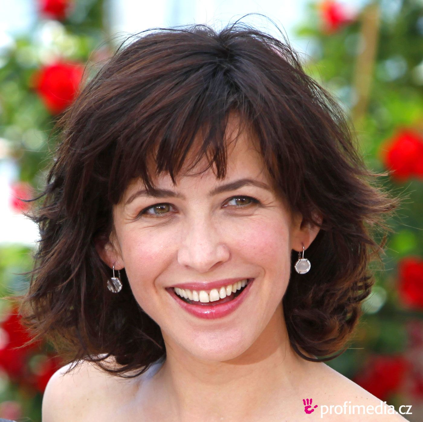 1000 Images About Sophie Marceauinspiration On Pinterest