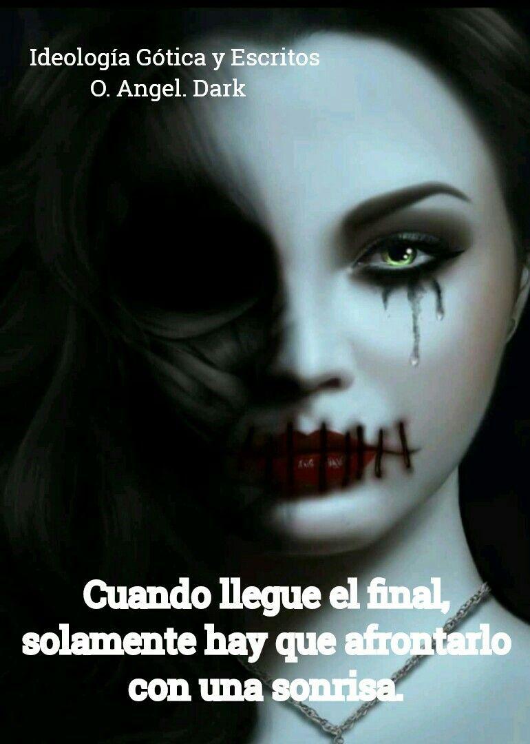 Vampiro Frases Con Imagenes Goticas Wwwmiifotoscom