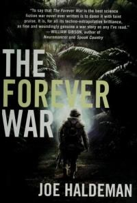 The forever war by Joe Haldeman, BookLikes.com #books