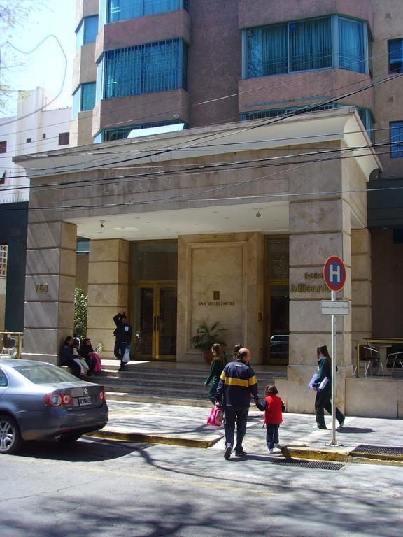 Booking.com: Apartamento Edificio Milenium , Mendoza, Argentina  - 15 Guest reviews . Book your hotel now!