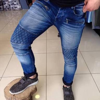 Resultado De Imagen Para Dogui Jeans Jeans Para Hombre Pantalones De Mezclilla Pantalones De Hombre